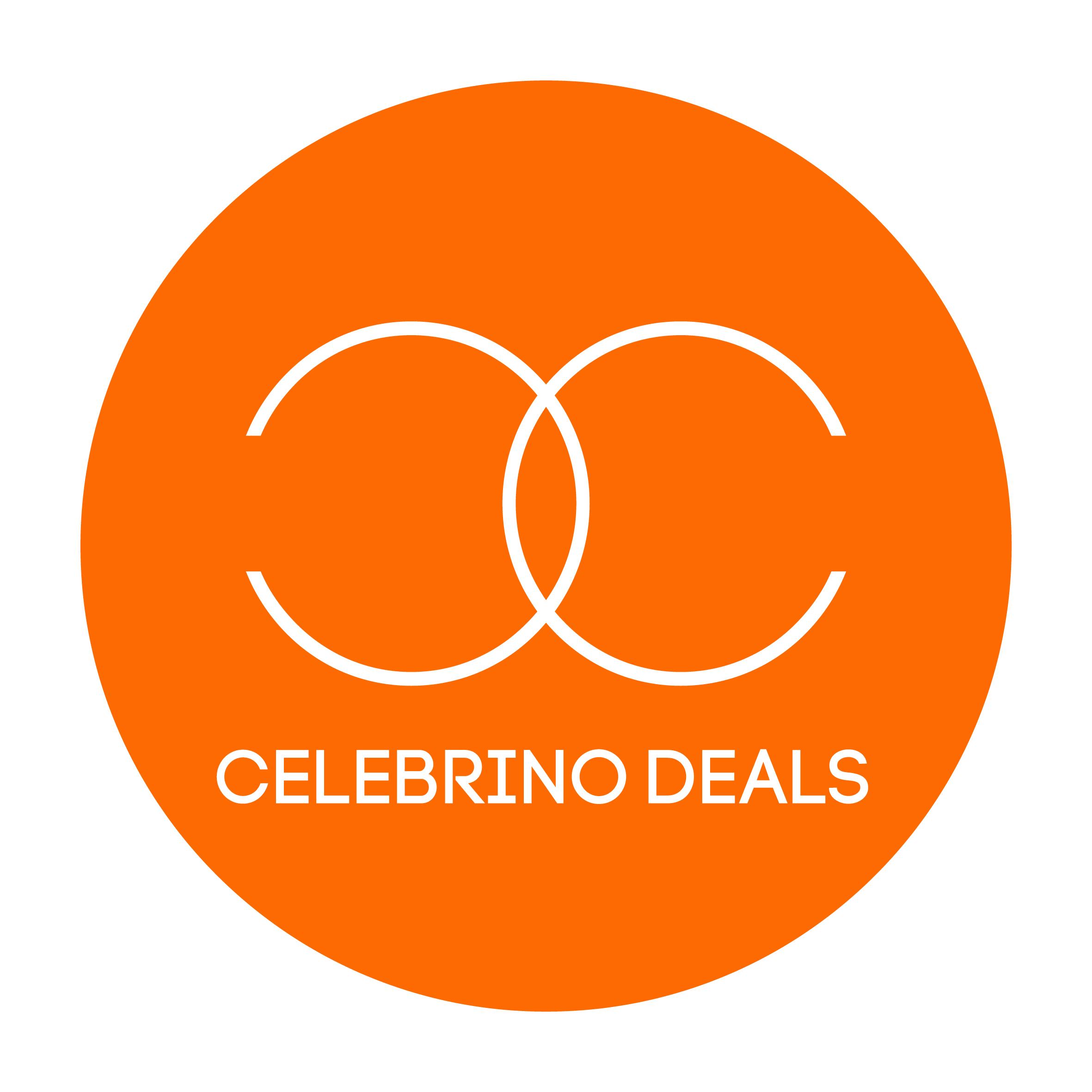 CelebrinoDeals